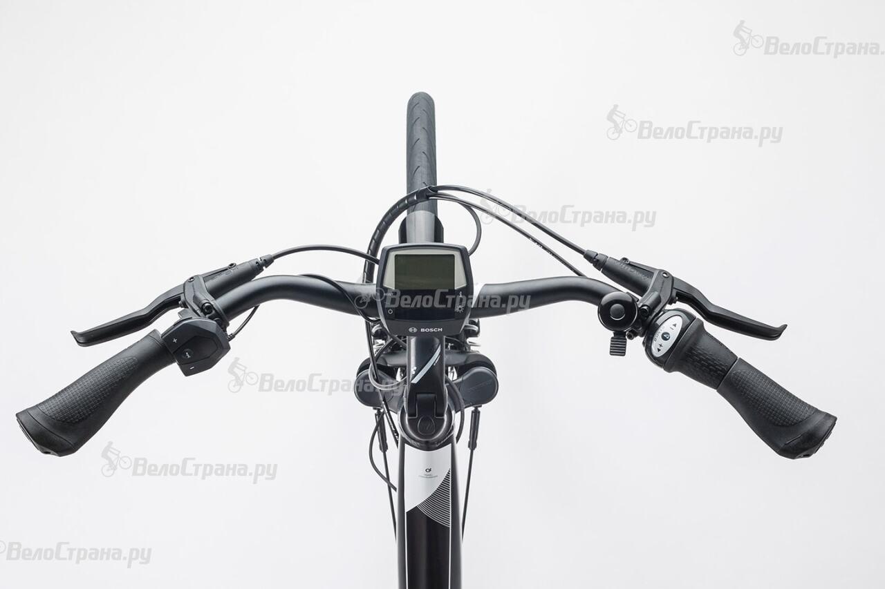 Велосипед Cube Travel Hybrid RT 400 (2017) roland m cube gxr