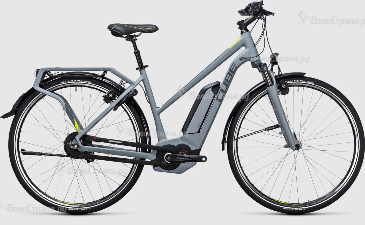 Велосипед Cube Delhi Hybrid 400 Lady (2017) sitemap 375 xml