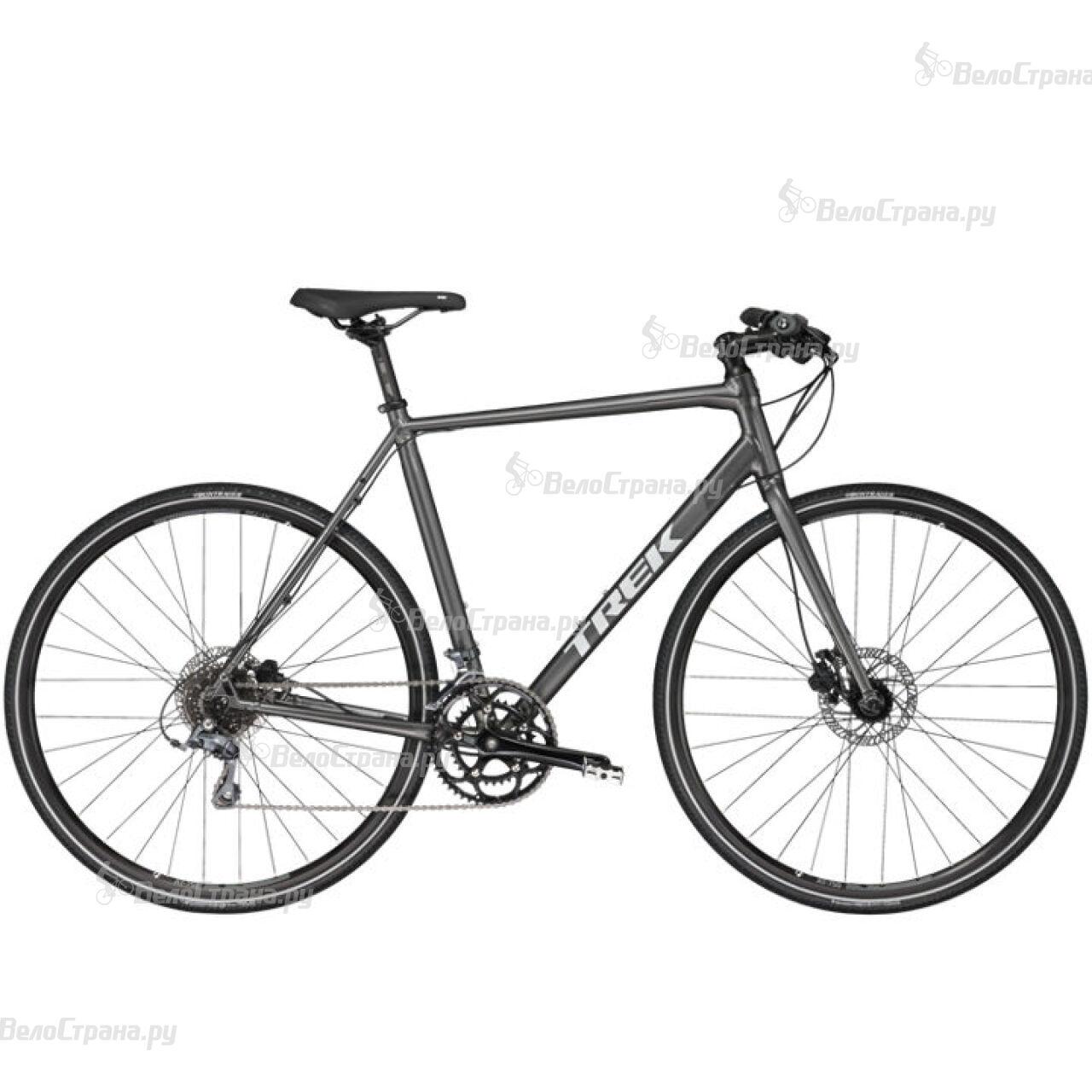 Велосипед Trek ZEKTOR 2 (2017)