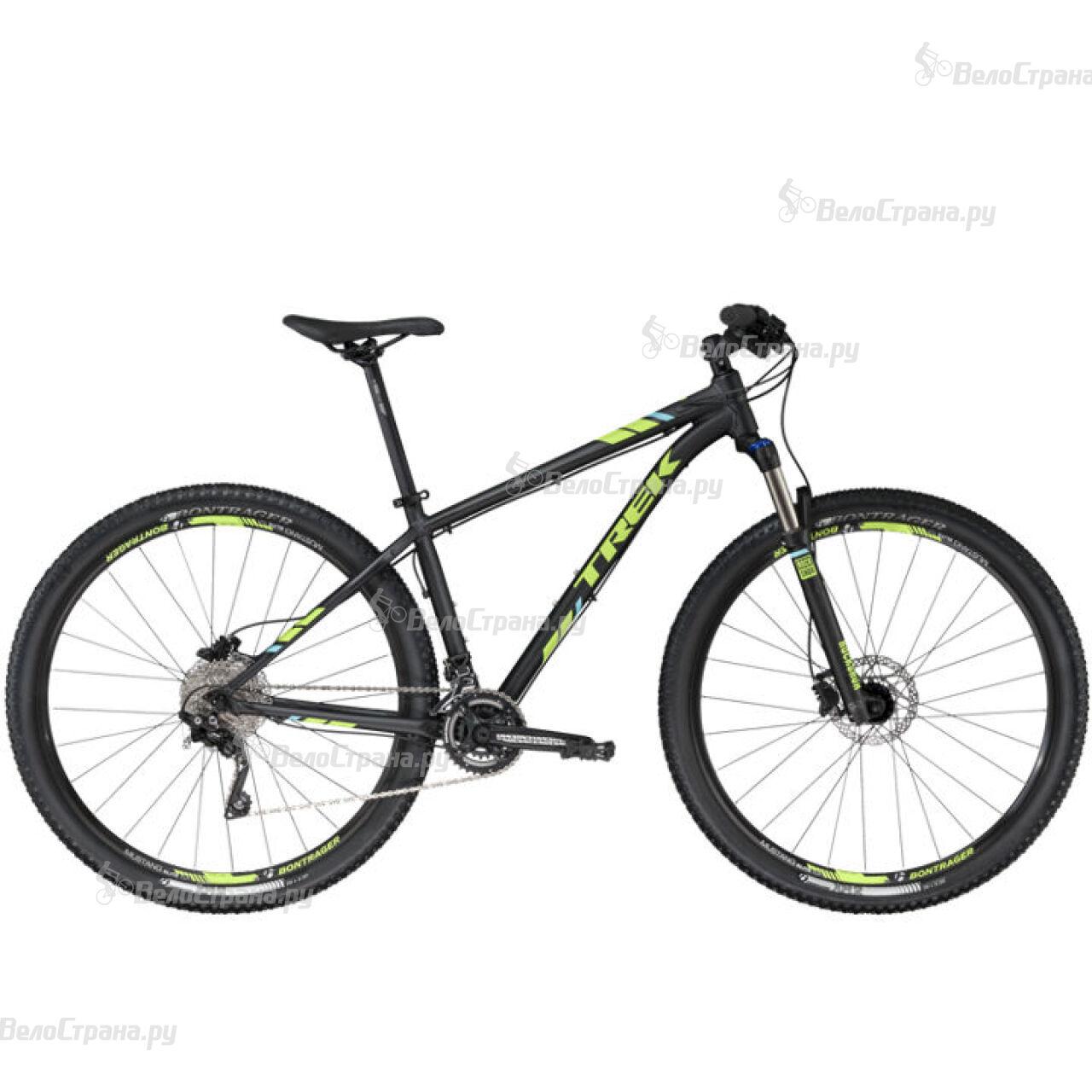 Велосипед Trek X-Caliber 9 (2017) велосипед trek fuel ex 9 29 2017