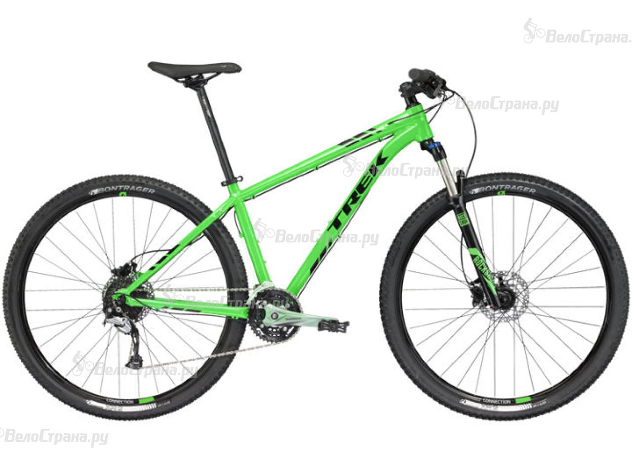 Велосипед Trek X-Caliber 7 (2017)