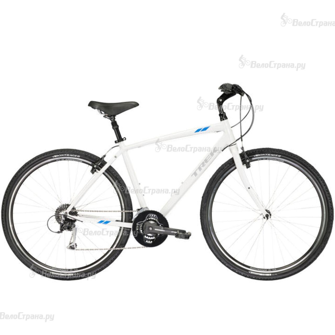 Велосипед Trek Verve 3 (2017) велосипед trek verve 2 2014