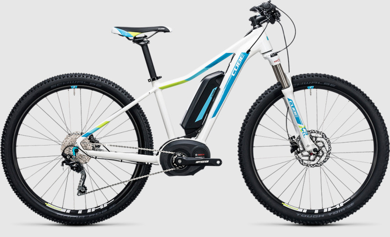 Cube Access WLS Hybrid Pro 500 29 (2017)