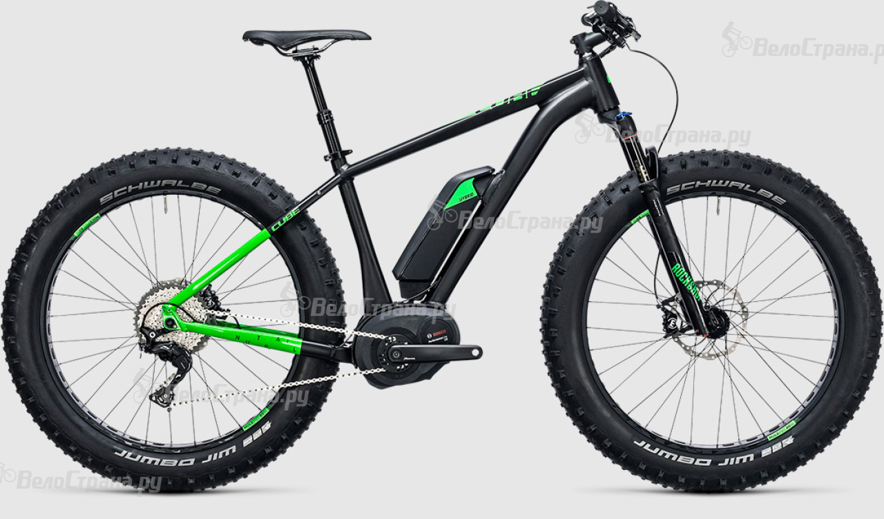 Велосипед Cube Nutrail Hybrid 500 (2017) велосипед cube nutrail pro 2016