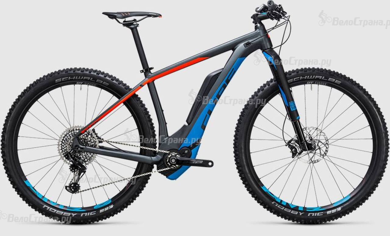Велосипед Cube Reaction Hybrid HPA Eagle 500 29 (2017) велосипед cube reaction hybrid hpa pro 500 29 2017