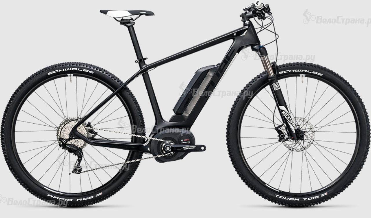 Велосипед Cube Elite Hybrid C:62 Race 500 29 (2017) велосипед cube elite c 62 race 1x 29 2016