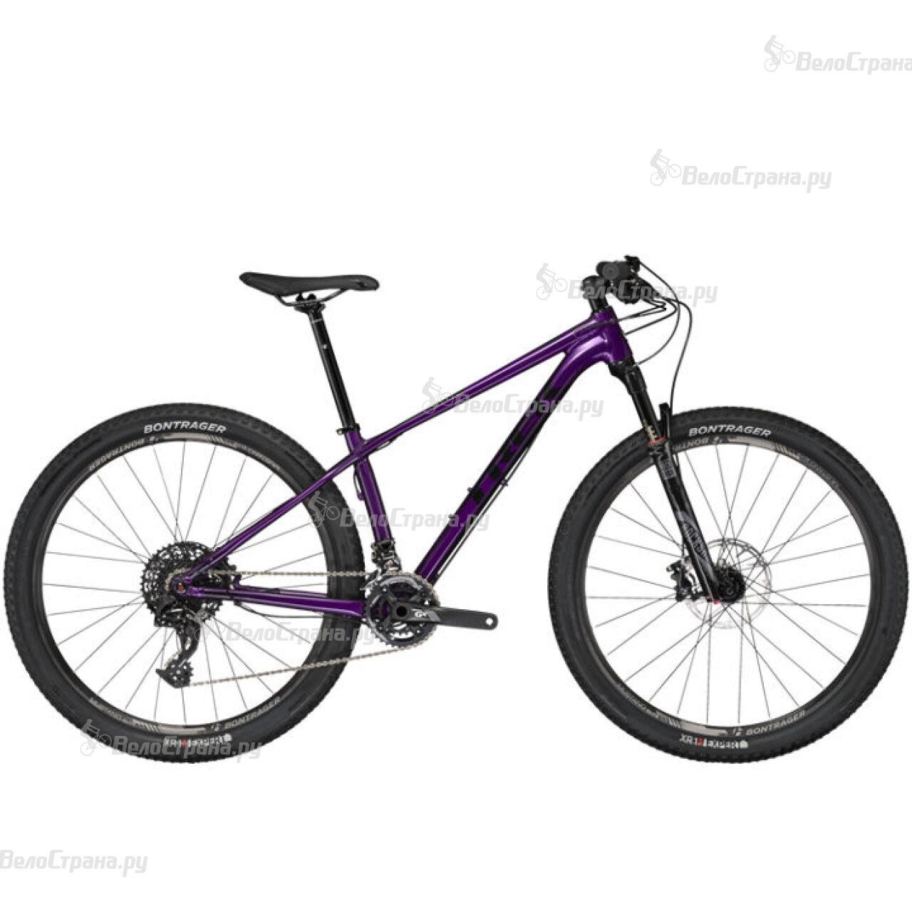 Велосипед Trek Superfly 6 WSD (2017) велосипед trek madone 3 1 wsd 2013