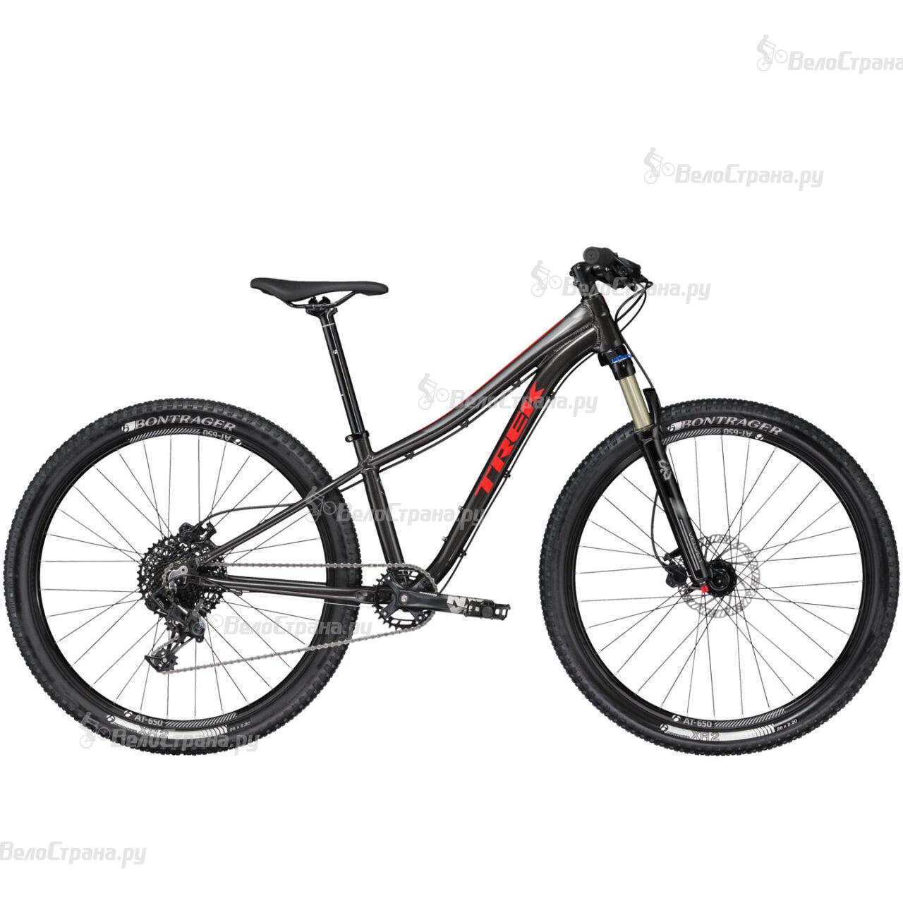 Велосипед Trek Superfly 26 (2017)