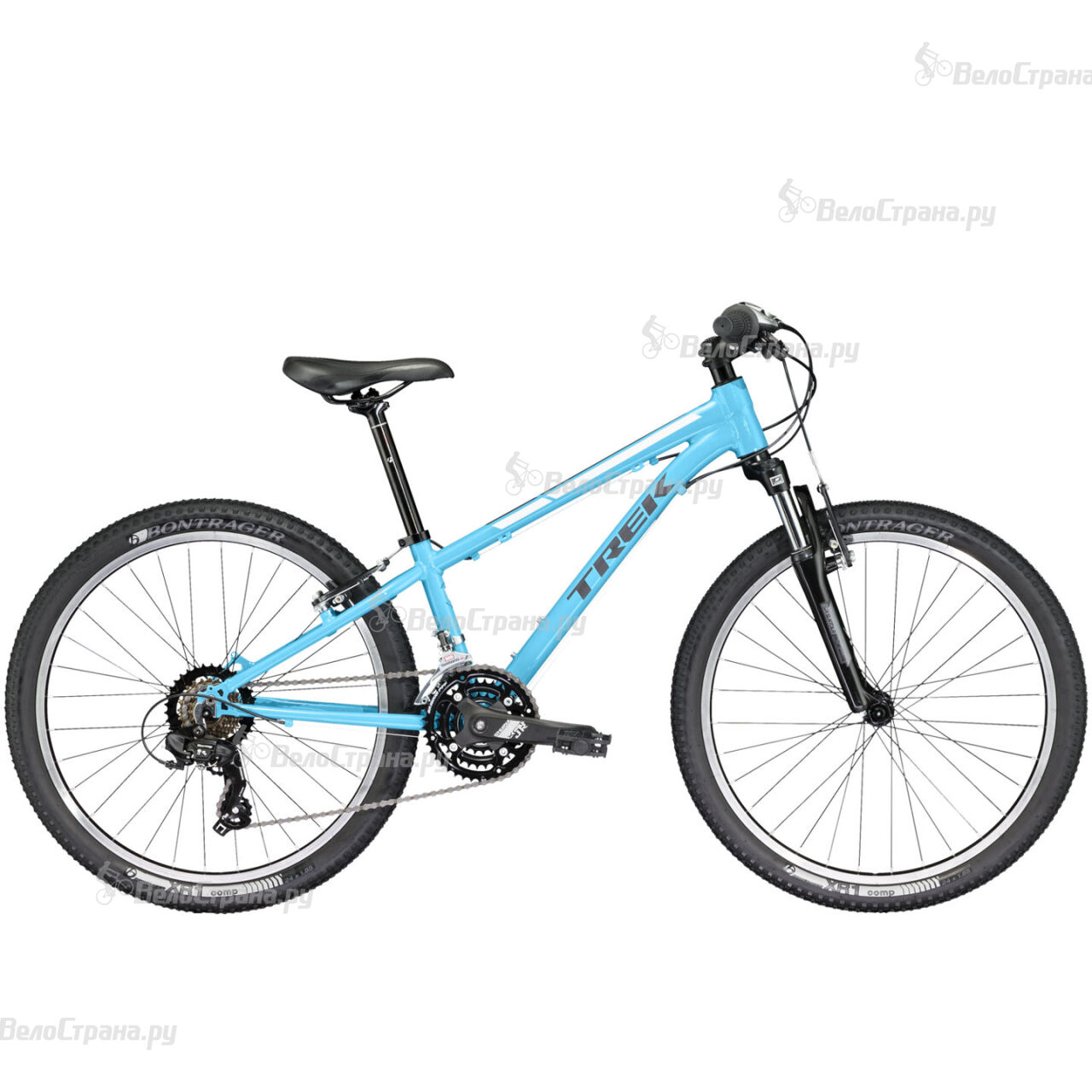 Велосипед Trek Superfly 24 (2017) велосипед trek superfly al 2013