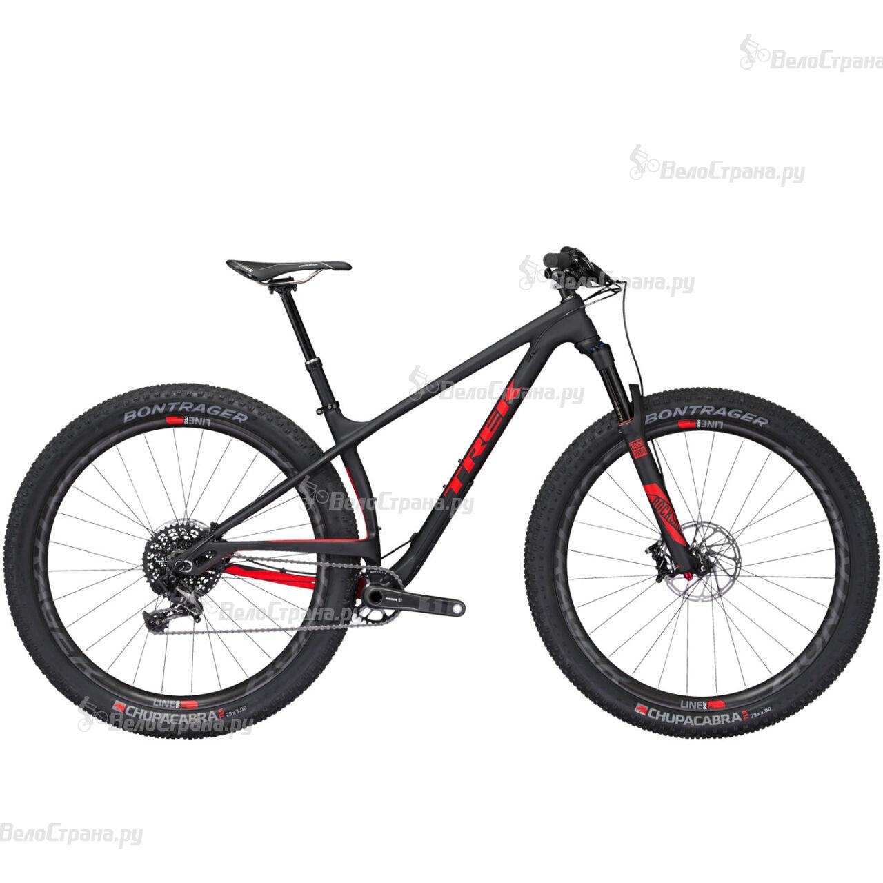 Велосипед Trek Stache 9.8 (2017) trek stache 7 2014