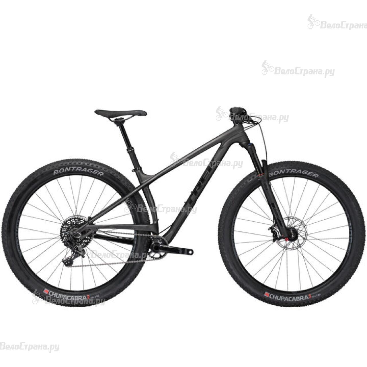 Велосипед Trek Stache 9.6 (2017) trek stache 7 2014
