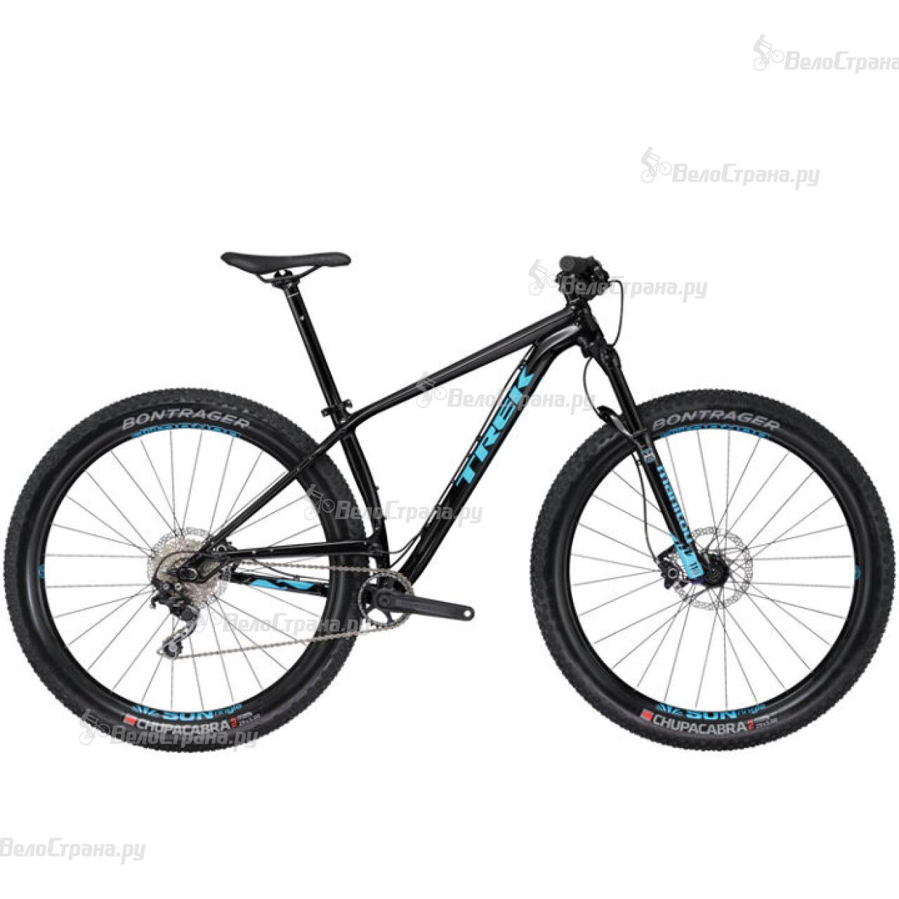 Велосипед Trek Stache 5 (2017) trek stache 7 2014