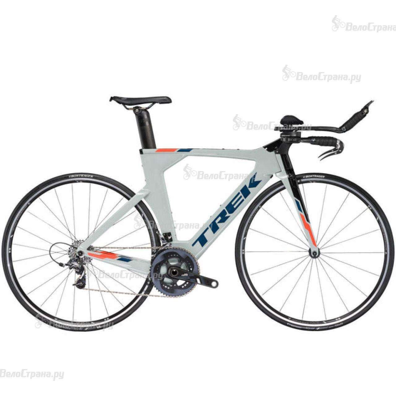 Велосипед Trek Speed Concept 7.5 (2017)