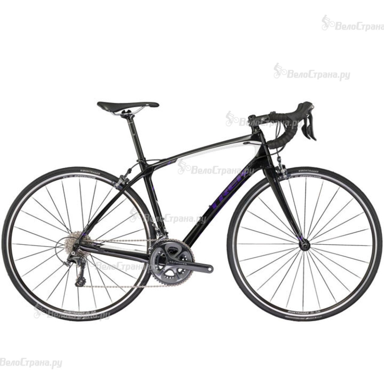 Велосипед Trek Silque S 6 (2017) велосипед trek emonda s 4 2015