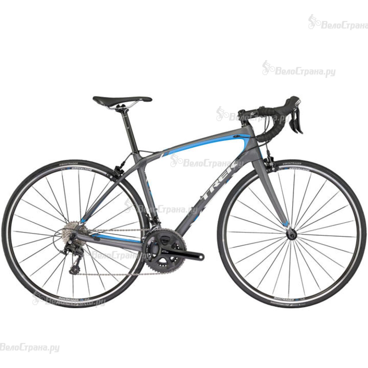 Велосипед Trek Silque S 5 (2017)