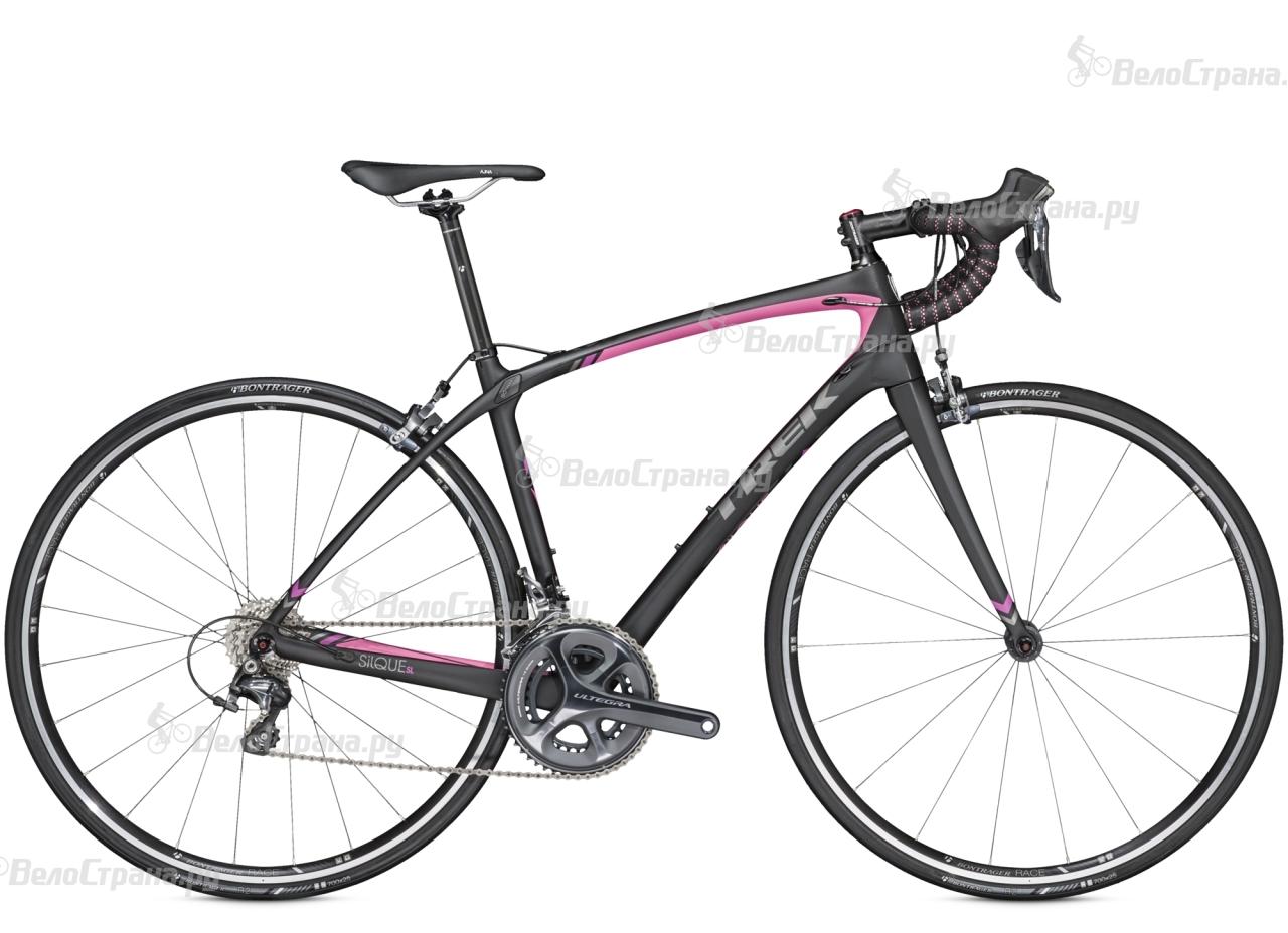 Велосипед Trek Silque S 4 (2017) цена