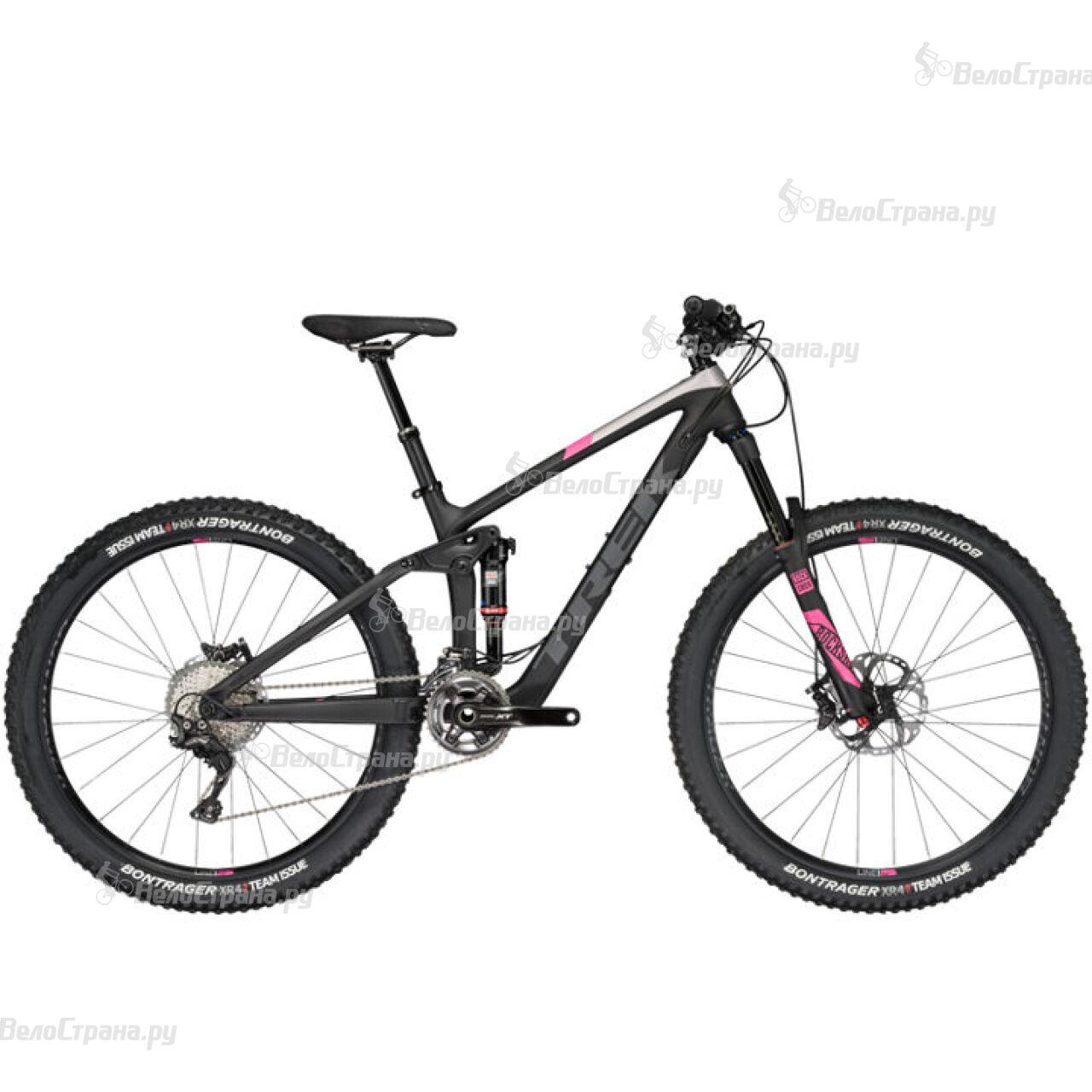 Велосипед Trek Remedy 9.8 27.5 WSD (2017) велосипед trek madone 3 1 wsd 2013