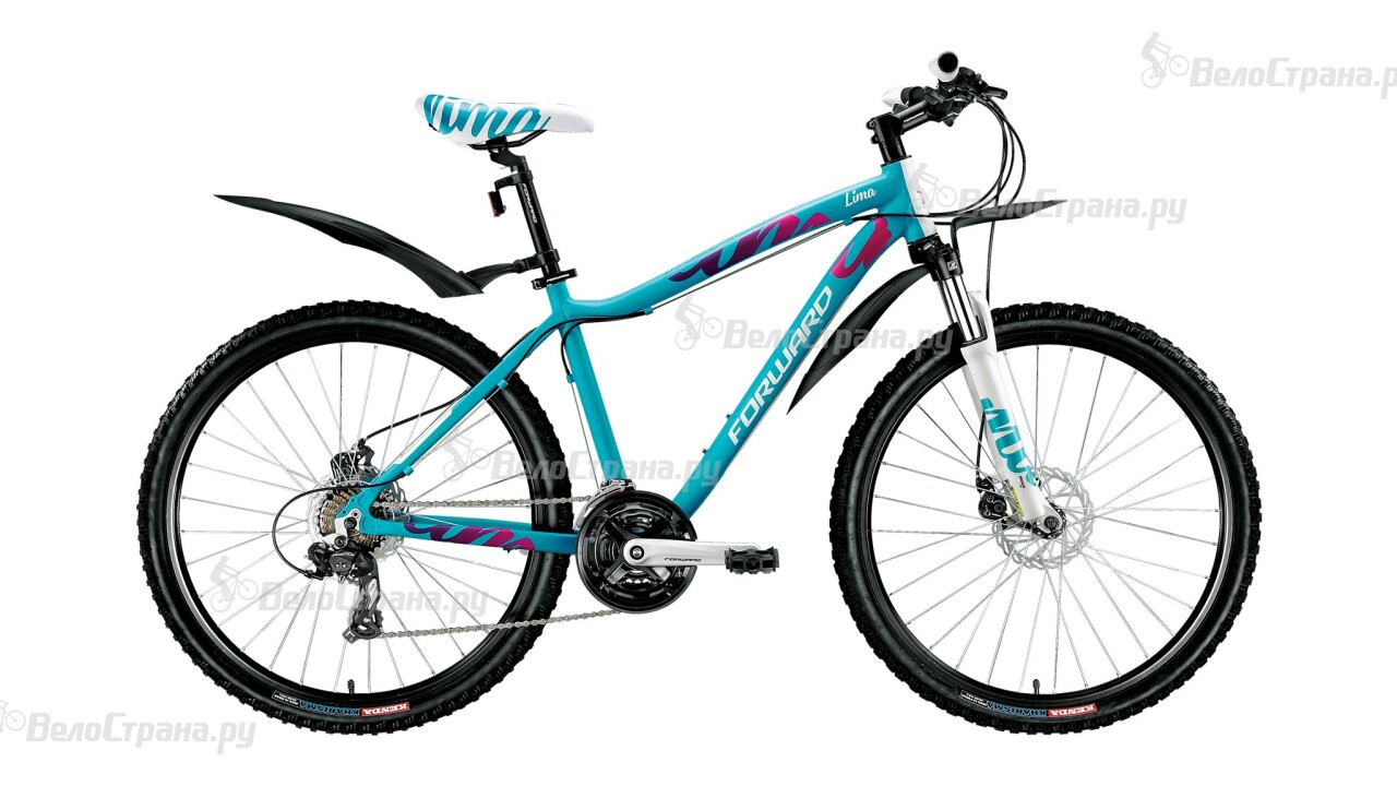 все цены на Велосипед Forward Lima 2.0 disc (2016) онлайн