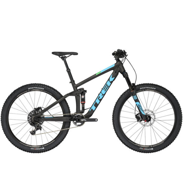 Trek Remedy 8 27.5 WSD (2017)