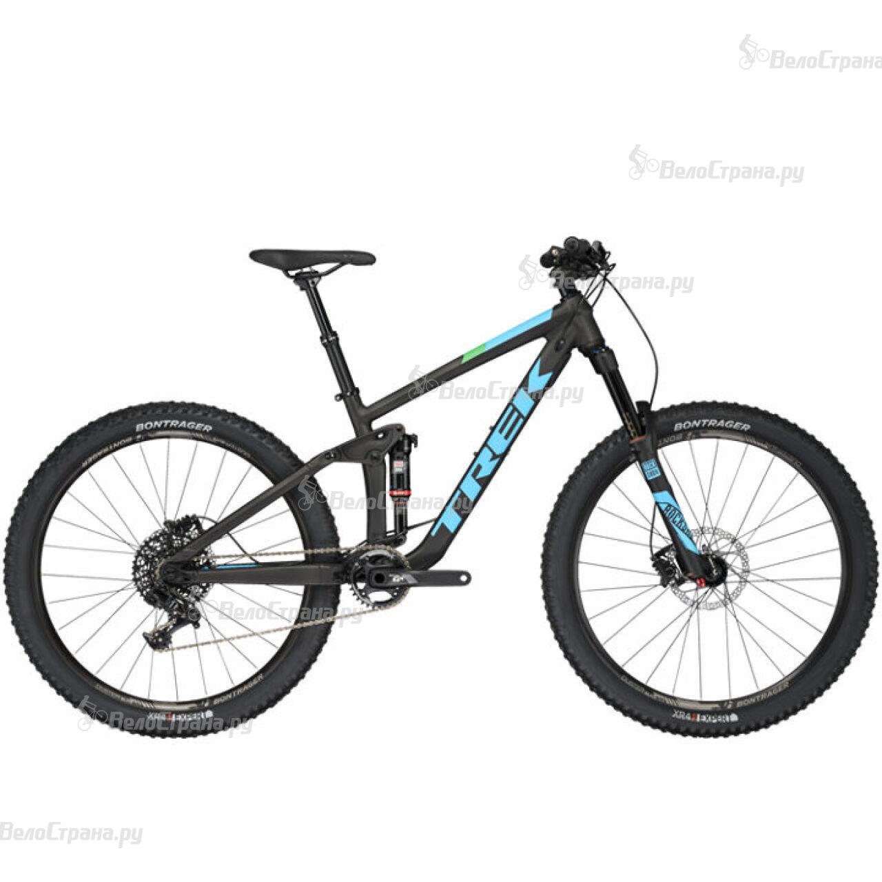 Велосипед Trek Remedy 8 27.5 WSD (2017) велосипед trek shift 3 wsd 2013