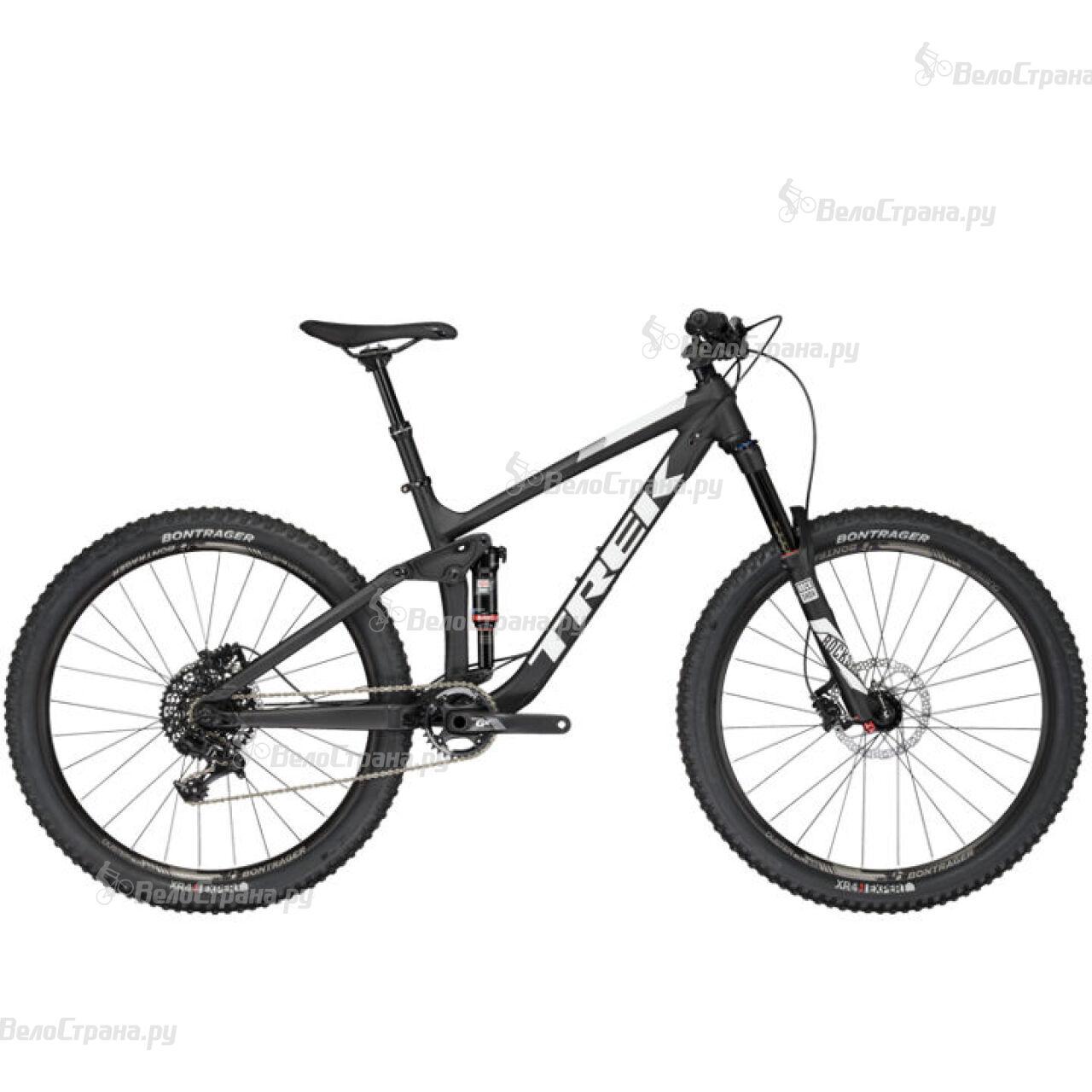 купить Велосипед Trek Remedy 8 27.5 (2017) недорого
