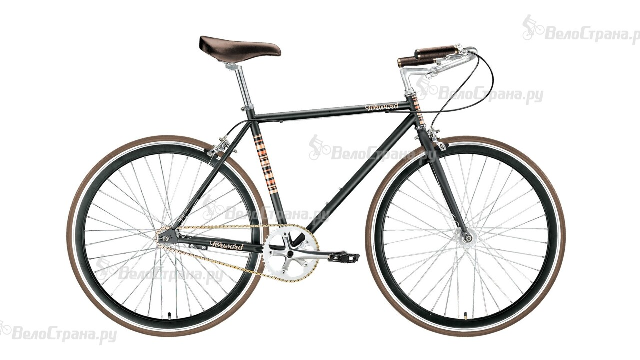 Велосипед Forward Indie 1.0 (2016) велосипед forward indie folk 2 0 2017
