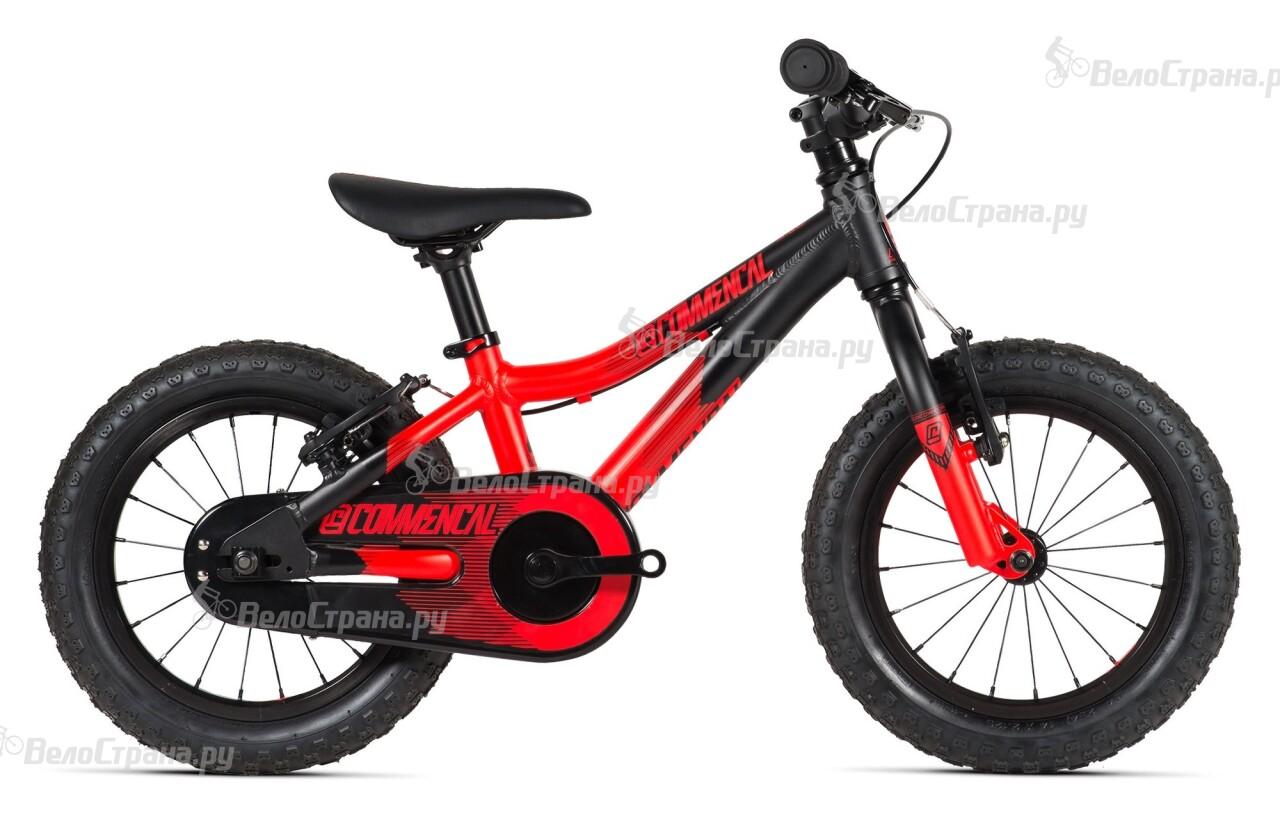 Велосипед Commencal RAMONES 14 (2016)