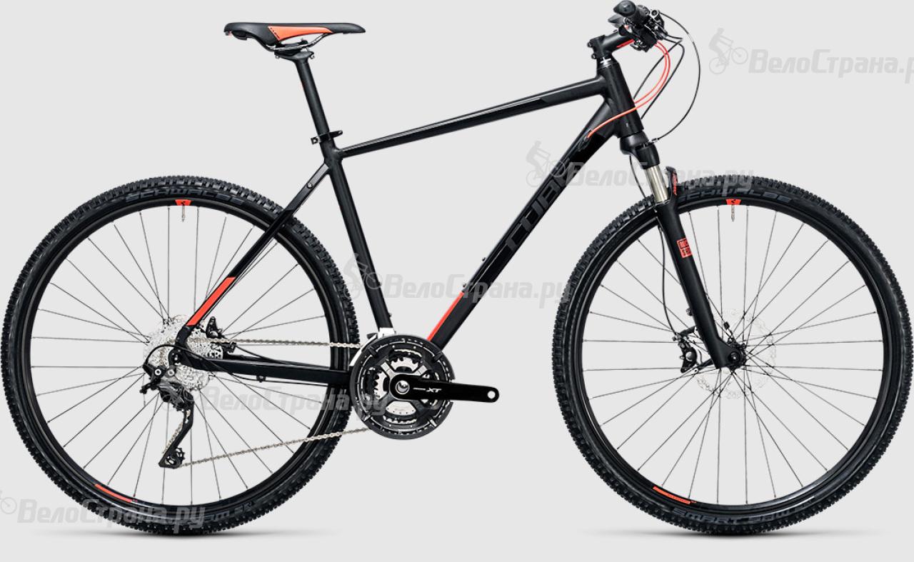 Велосипед Cube Tonopah Pro (2017) велосипед cube tonopah pro lady 2013