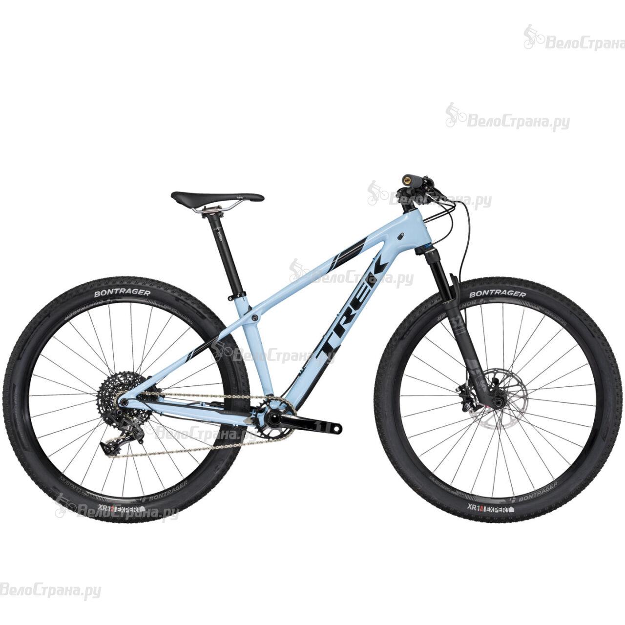 Велосипед Trek Procal 9.7 WSD (2017) велосипед trek madone 3 1 wsd 2013