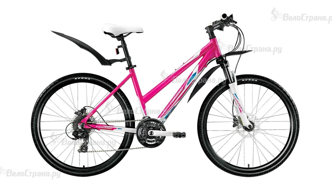 Велосипед Forward Jade 3.0 disc (2016)