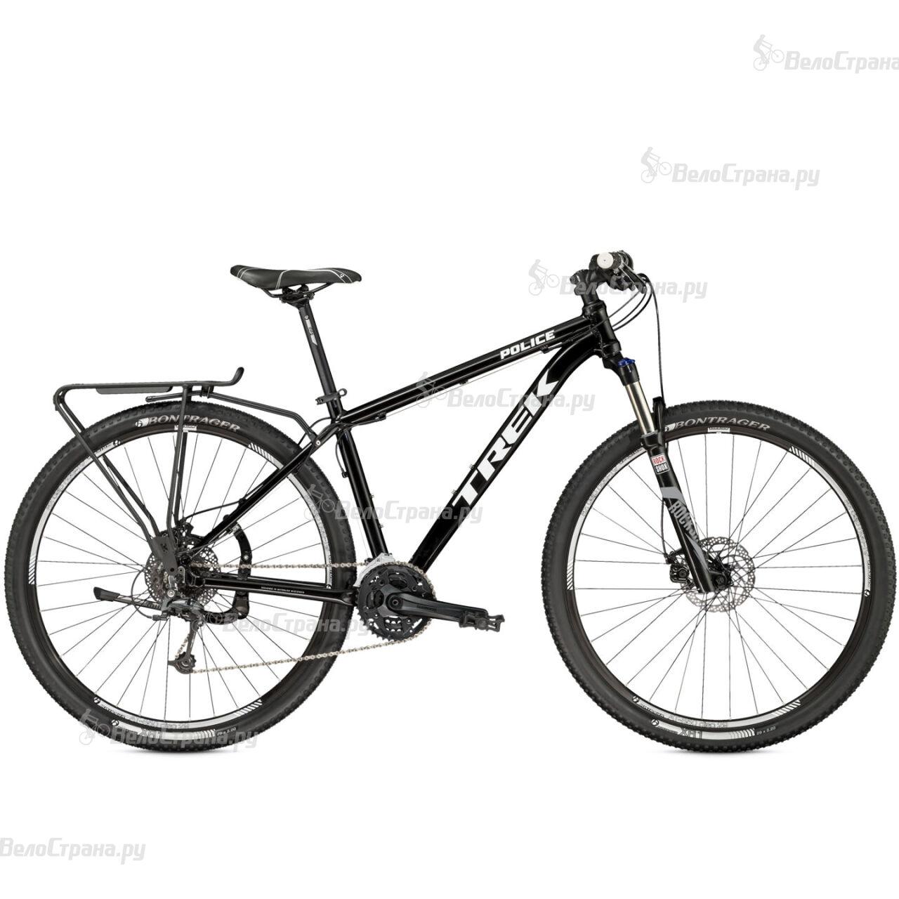 Велосипед Trek Police 29er (2017) police pl 12921jsb 02m