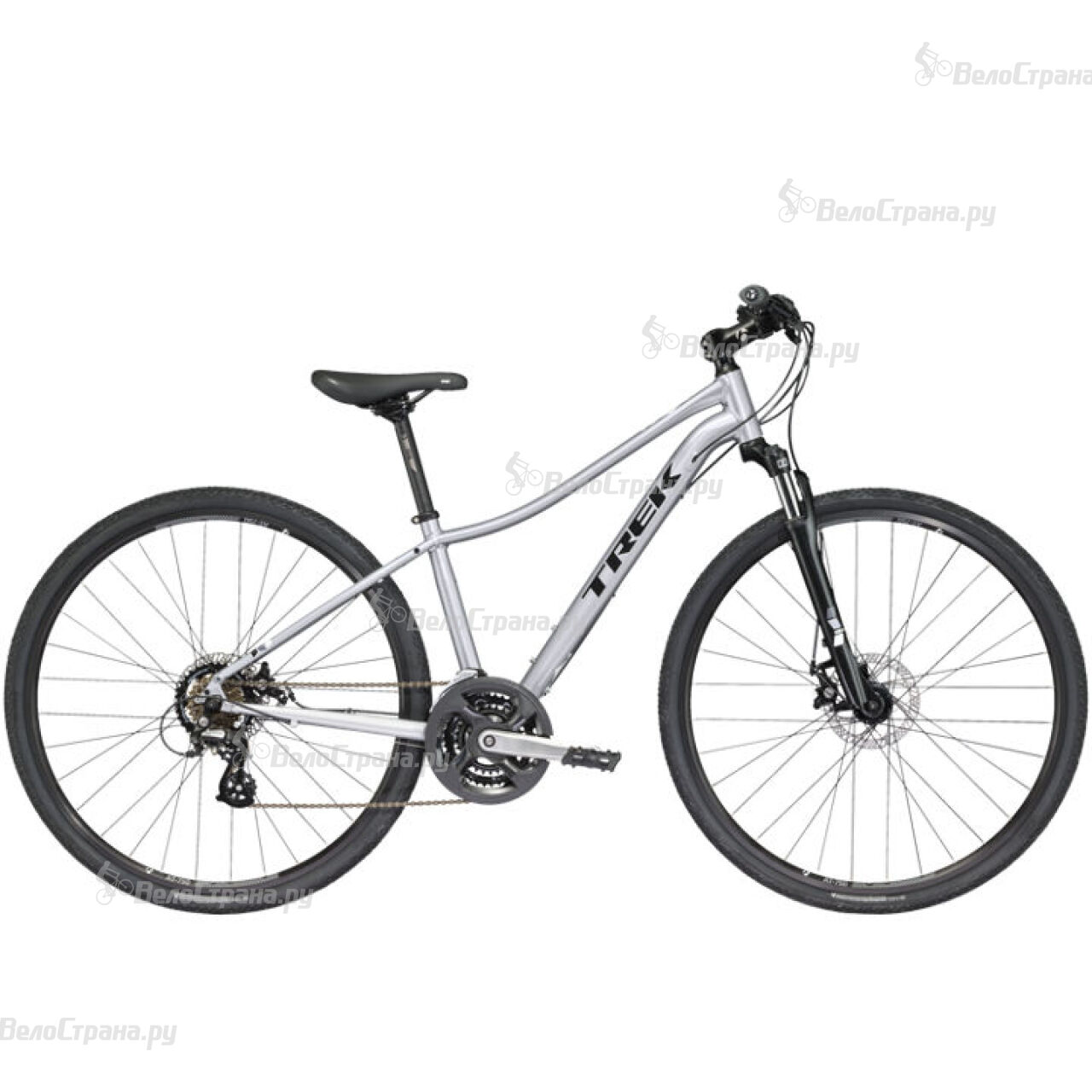 Велосипед Trek Neko 1 WSD (2017) велосипед trek neko 1 wsd 2018