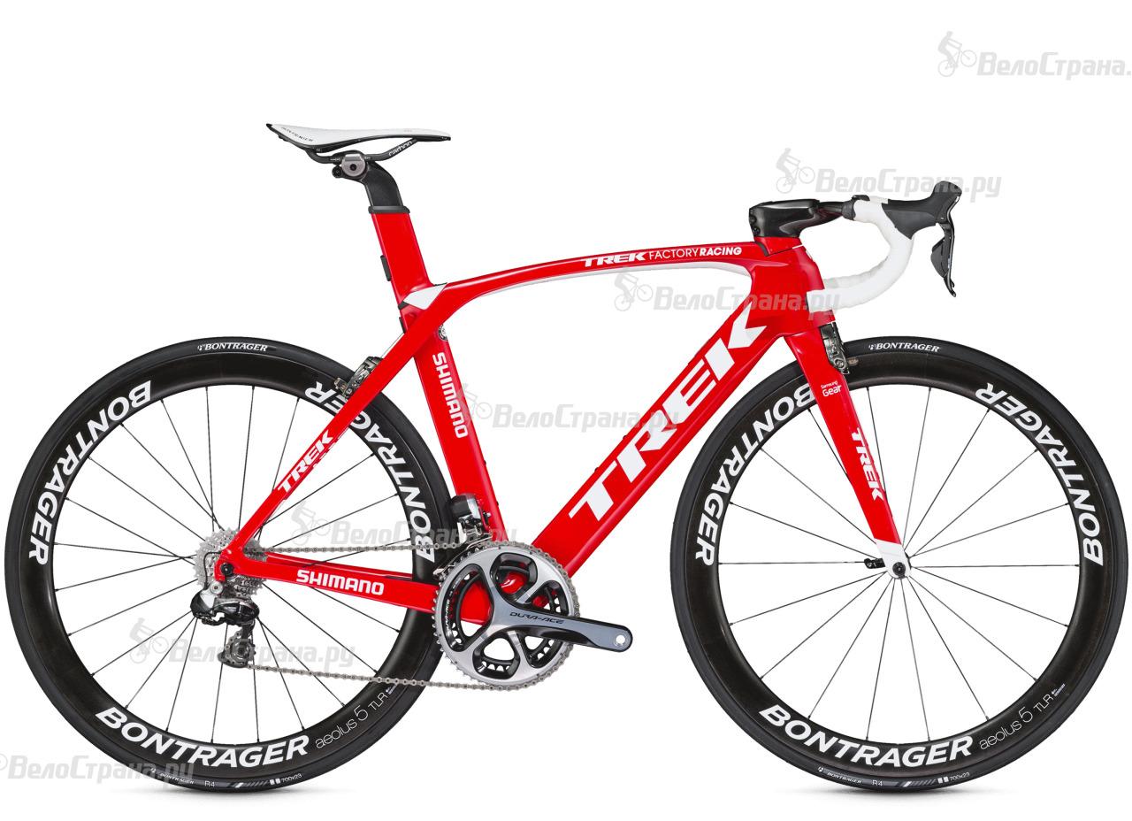 Велосипед Trek MADONE RSL H1 (2017) велосипед trek madone 2 1 2013