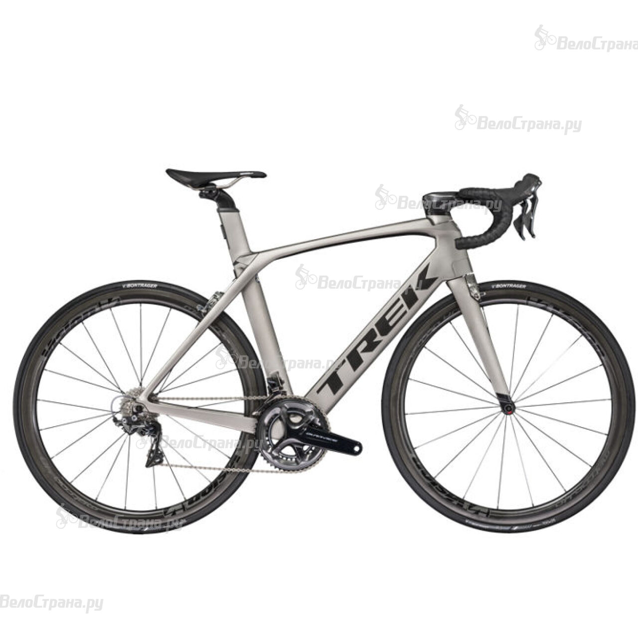Велосипед Trek MADONE 9.5 C H2 (2017) велосипед trek madone 9 5 c wsd udi2 2017