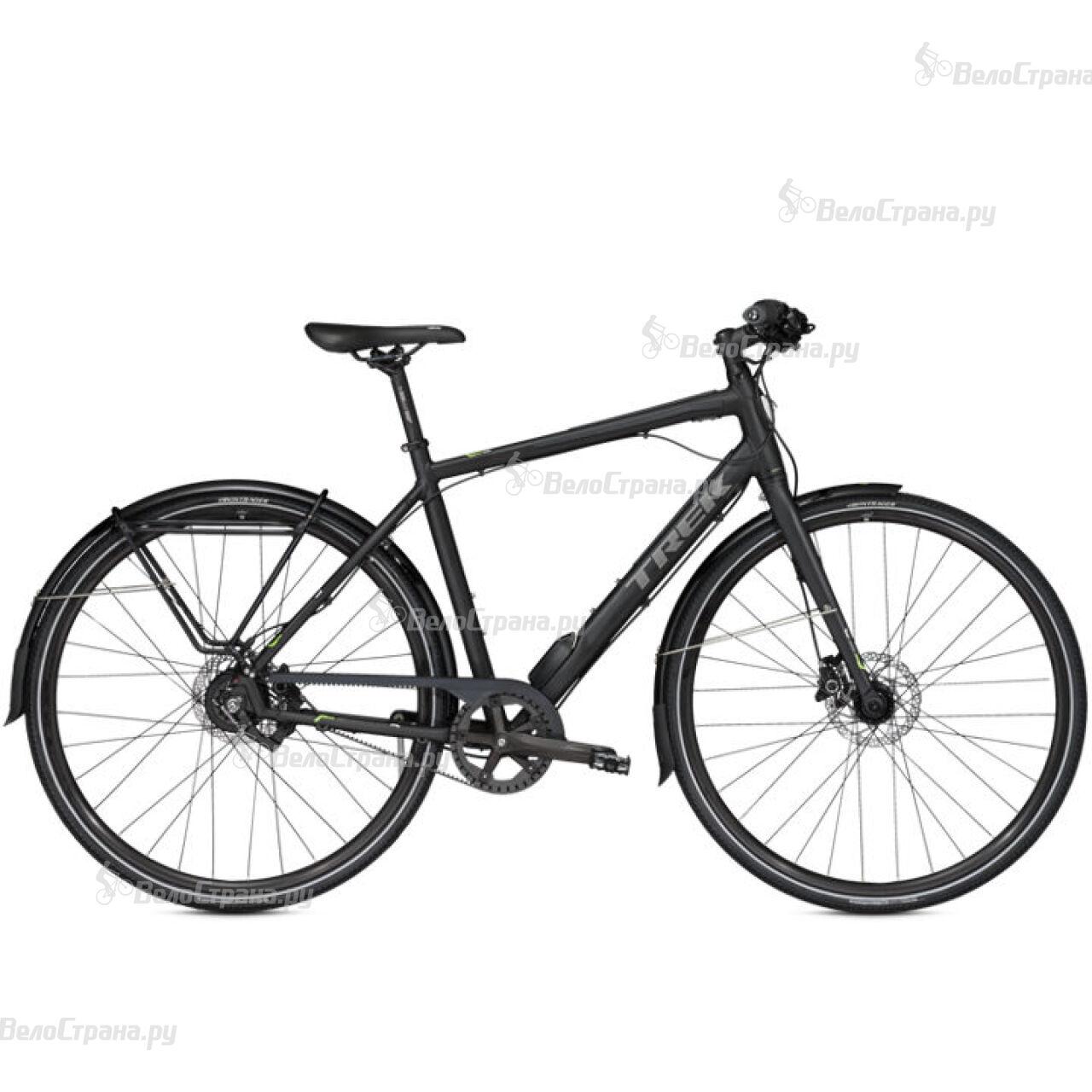Велосипед Trek Lync 5 (2017) цена и фото