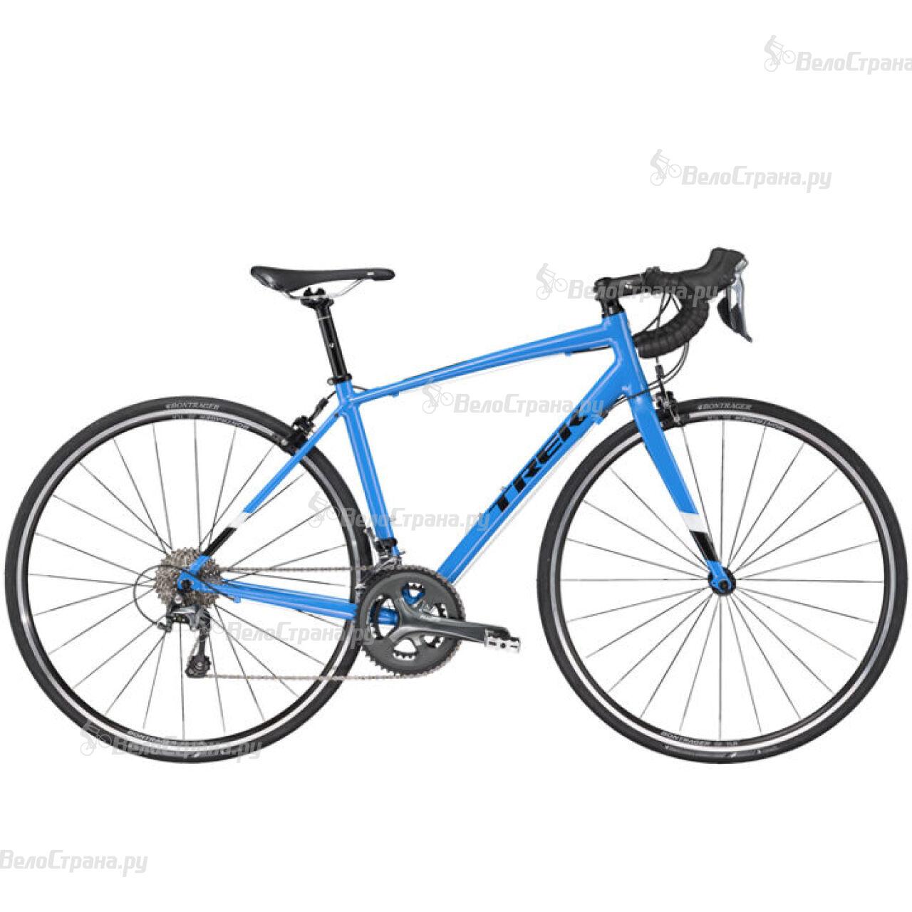 Велосипед Trek Lexa 4 (2017) велосипед trek lexa s 2013