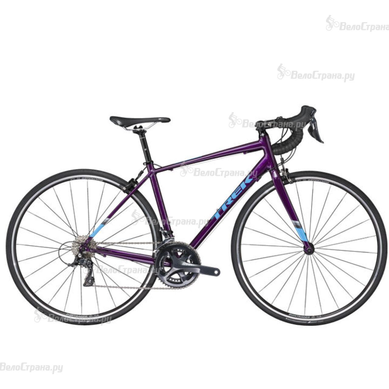 Велосипед Trek Lexa 3 (2017) велосипед trek lexa s 2013