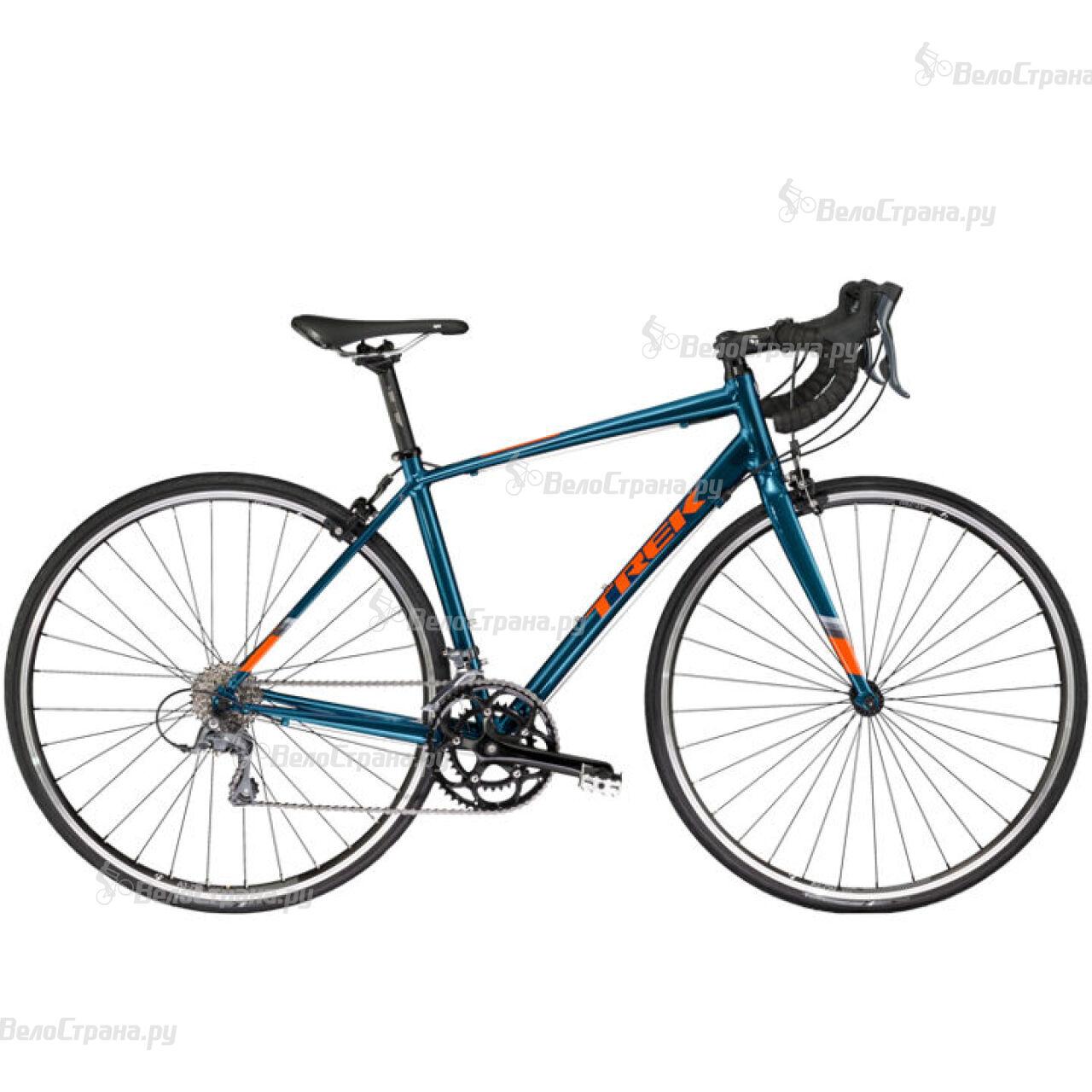 Велосипед Trek Lexa 2 (2017) велосипед trek lexa s 2013