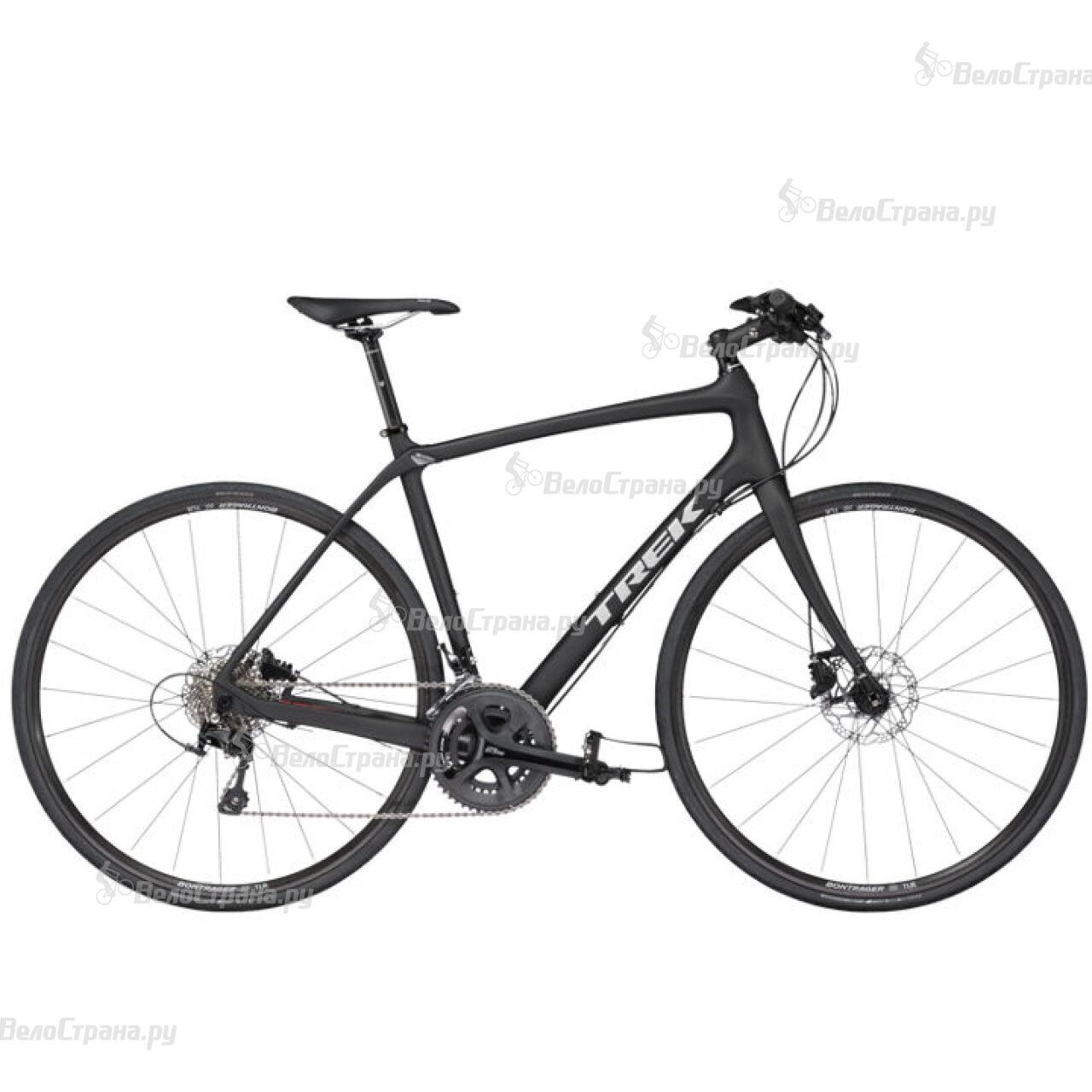 Велосипед Trek FX S 6 (2017)