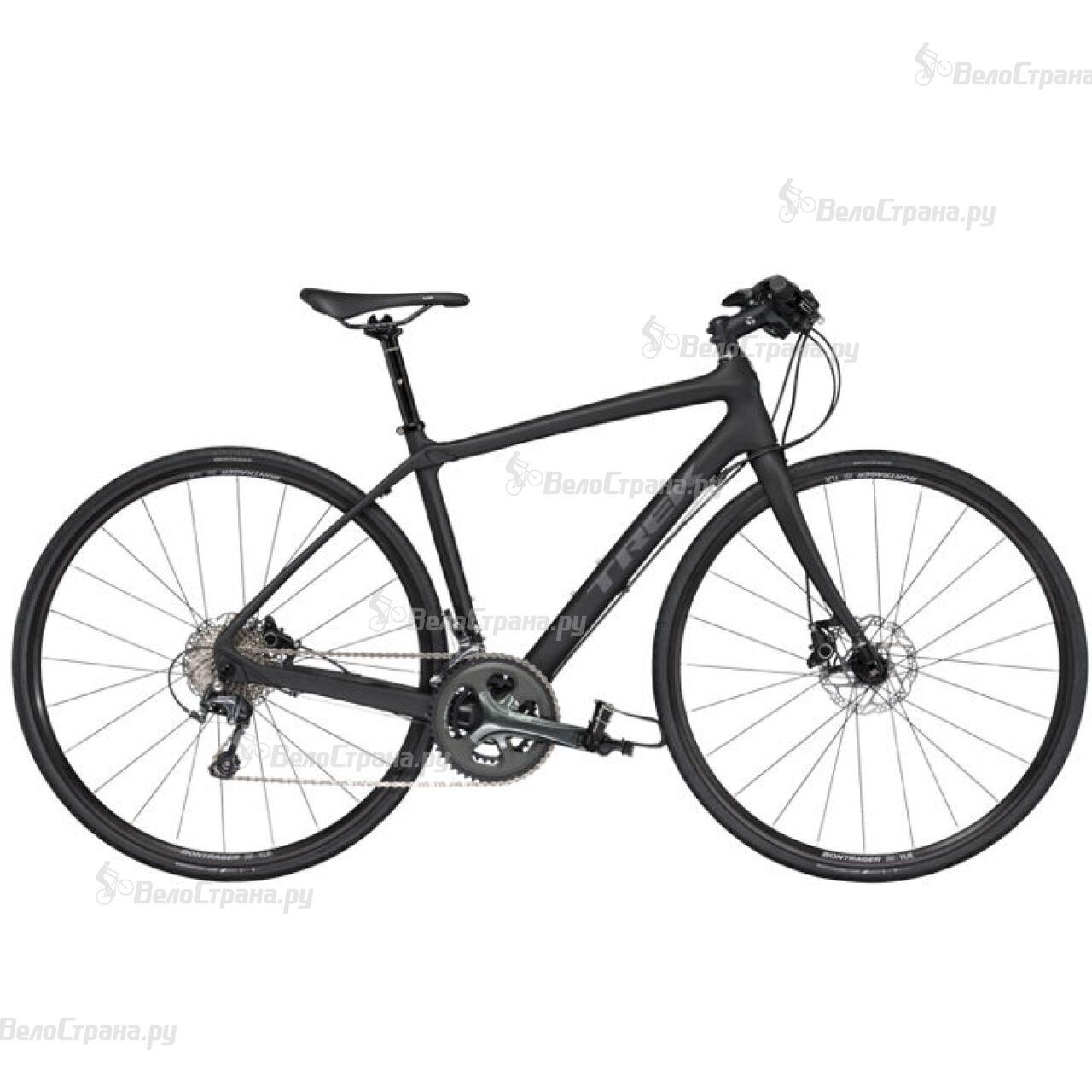 Велосипед Trek FX S 5 WSD (2017) велосипед trek 7 4 fx wsd 2014