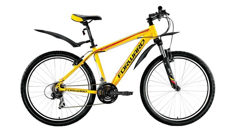 Купить Горный велосипед Forward Next 1.0 (2016)