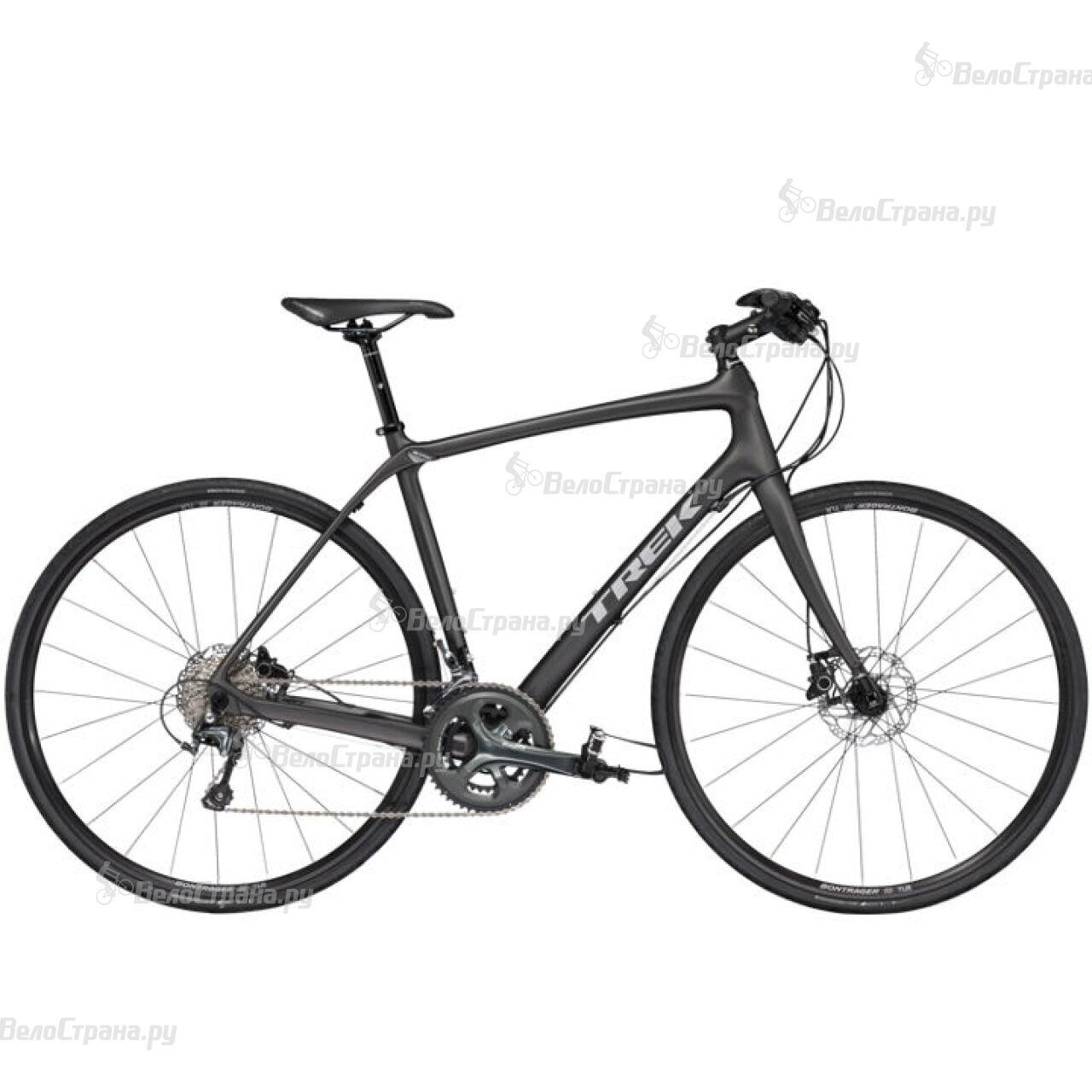 Велосипед Trek FX S 5 (2017) велосипед scott contessa speedster 35 2017