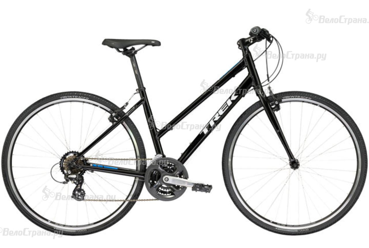 Велосипед Trek FX 1 Stagger (2017) велосипед trek fx stagger 2017