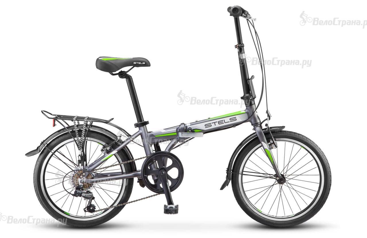 цена на Велосипед Stels Pilot 630 20 (2017)