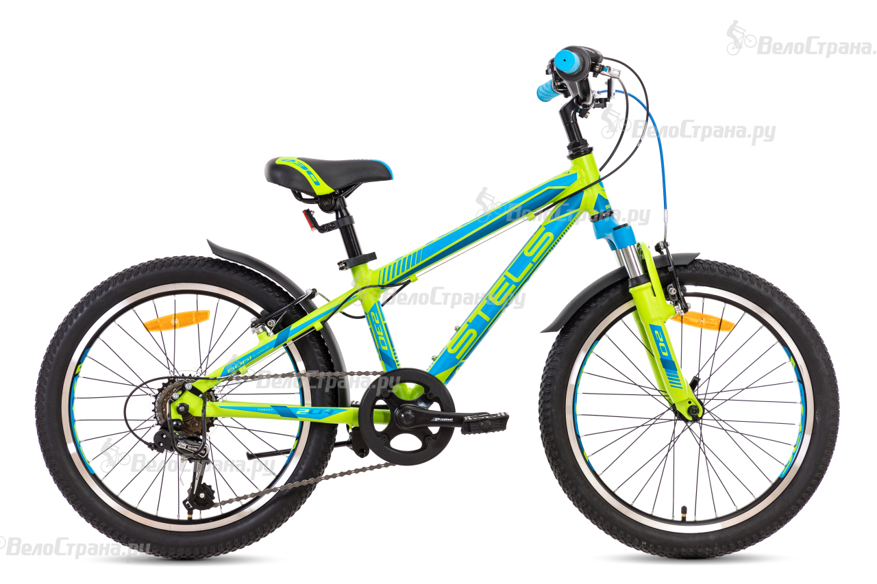 Велосипед Stels Pilot 230 Boy (2017)