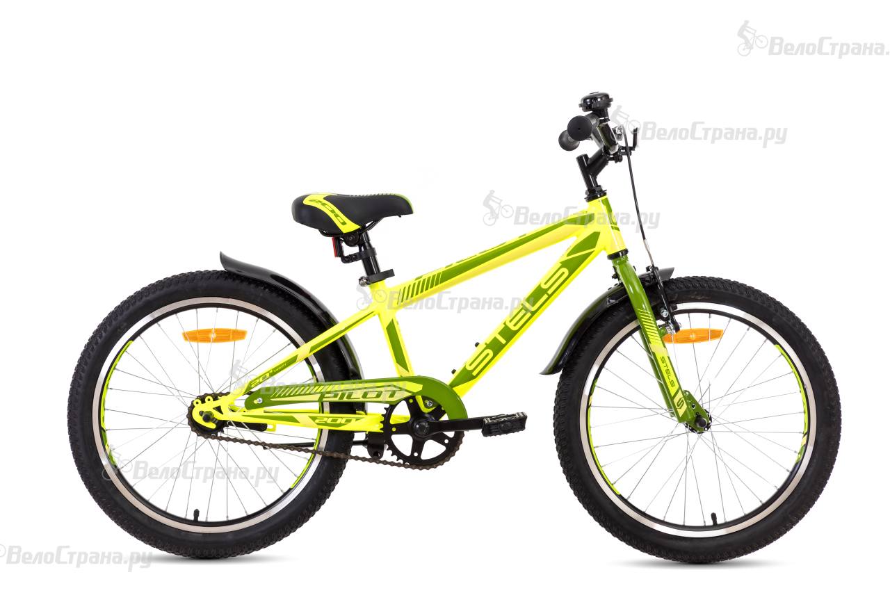 Велосипед Stels Pilot 200 Boy (2017) велосипед stels navigator 310 2016