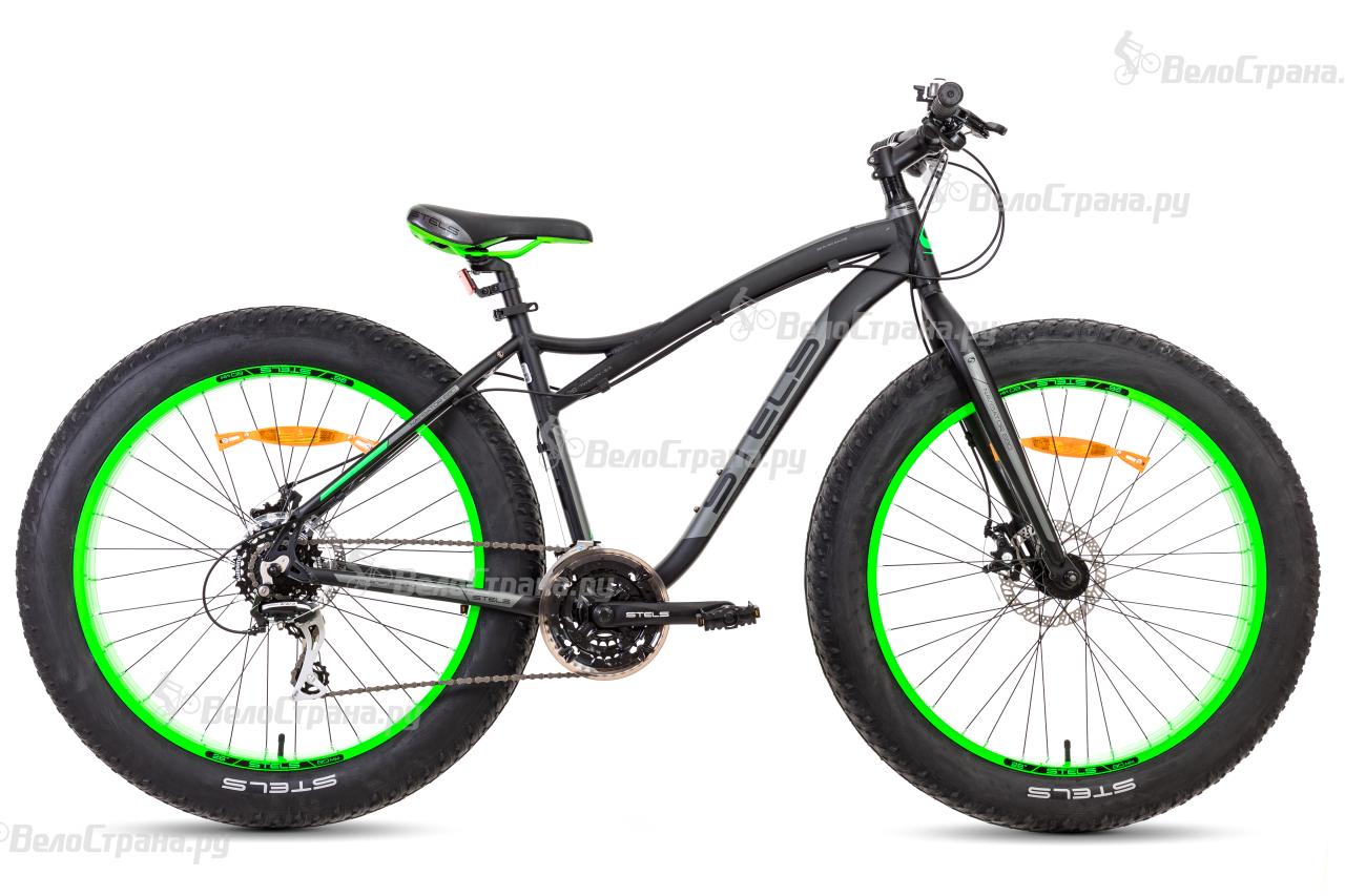 Велосипед Stels Navigator 680 MD 26 (2017) stels adrenalin md 26 20 2015 black blue