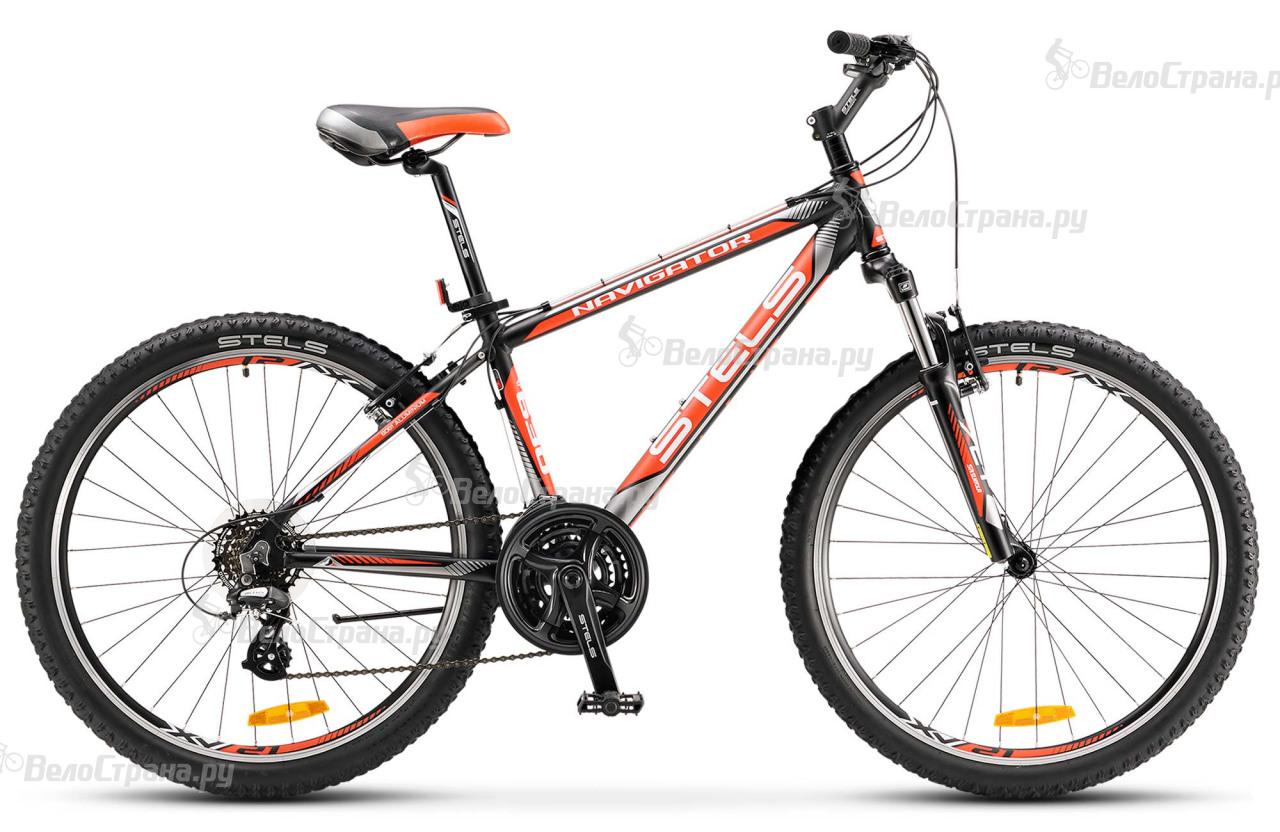 Велосипед Stels Navigator 630 V 26 (2017)