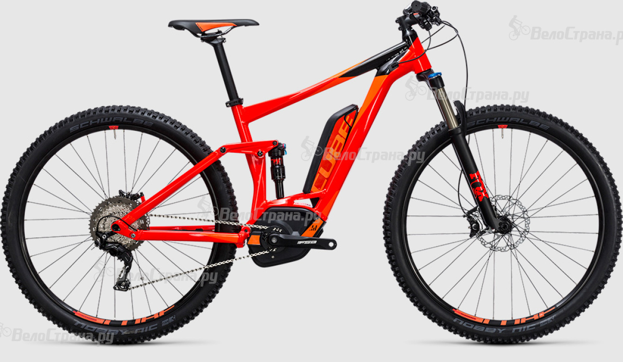 Велосипед Cube Stereo Hybrid 120 HPA Race 500 29 (2017) велосипед cube stereo 120 hpa race 29 2016