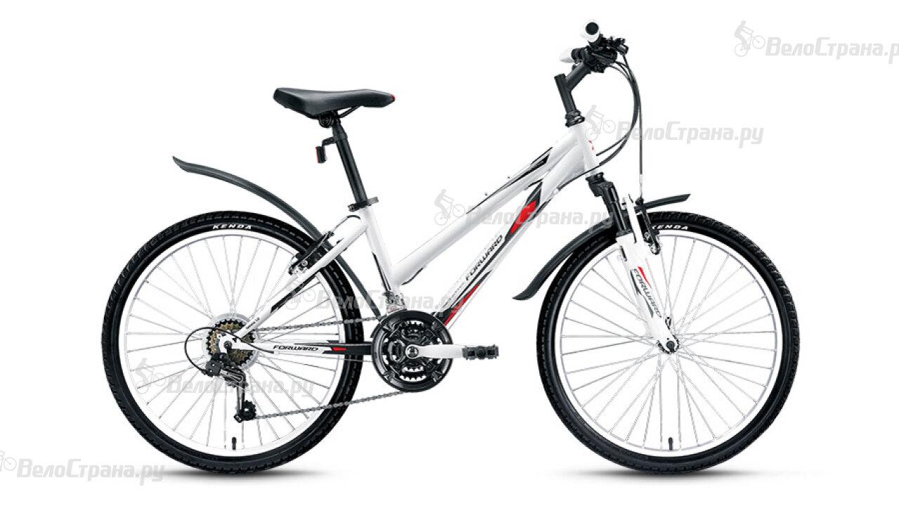 Велосипед Forward Tekota 1.0 (2016) велосипед forward terra 1 0 2016 18 navy white